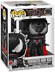 Ultimate Funko Pop Venom Figures Gallery and Checklist 88