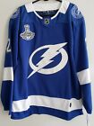 2020 Tampa Bay Lightning Stanley Cup Champions Memorabilia Guide 26