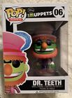 Ultimate Funko Pop Muppets Figures Checklist and Gallery 28