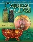 NEW Big Book Carnival Glass Collectors Price Guide Book 400 pages