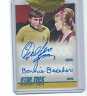 2020 Rittenhouse Star Trek TOS Archives and Inscriptions Trading Cards 39