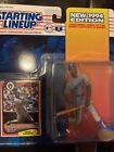 1994 Edition Kenner Starting Lineup Greg Vaughn Milwaukee Brewers MLB