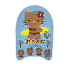 RARE Hello Kitty Sanrio Kids Floating Aid Hawaii Hula Pool Beach 155 x 115