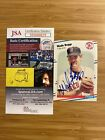 Wade Boggs Cards, Rookie Cards and Autographed Memorabilia Guide 41