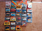 Job lot of 37+ matchbox cars new unopened 70 80 seriesvintageold and rare