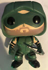 Ultimate Funko Pop Green Arrow Figures Checklist and Gallery 16