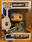 Ultimate Funko Pop Call of Duty Figures Gallery and Checklist 18