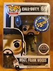 Ultimate Funko Pop Call of Duty Figures Gallery and Checklist 22