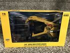 1 16 Diecast Masters Caterpillar CAT 272D2 Skid Steer Loader ERTL Diecast 85603