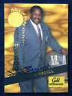 Undervalued Set: 1994 Signature Rookies Gold Standard Hall of Fame Autographs 14