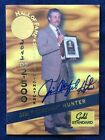 Undervalued Set: 1994 Signature Rookies Gold Standard Hall of Fame Autographs 11