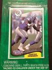 Unopened 1994 Cortez Kennedy Seattle Seahawks Starting Lineup Trading Card Mint