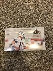 1998 SP Authentic Football Cards 15