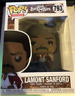 Funko Pop Sanford and Son Vinyl Figures 4