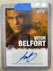2010 Topps UFC Series 4 MMA Trading Cards 5