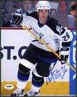 Martin St. Louis Cards, Rookie Cards and Autographed Memorabilia Guide 47
