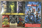 Marvel Box Lot (3 Boxes 3 Packs)Flair 2019, Annual 2017, 93 Ultraverse. 96 Ultra