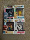 Funko Pop Digimon Vinyl Figures 7