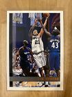 Tim Duncan Rookie Cards and Autograph Memorabilia Guide  46