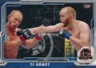 2014 Topps UFC Champions Trading Cards 27