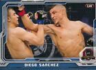 2014 Topps UFC Champions Trading Cards 17