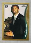 Charles Woodson Autograph Cards Coming From Panini 22