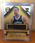 2013-14 Panini Gold Standard Rookie Jersey Autographs Guide 41