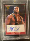 2013 Topps WWE Autographs Visual Guide 25