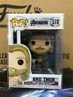 Ultimate Funko Pop Thor Figures Checklist and Gallery 31