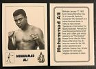 Top Muhammad Ali Cards to Celebrate His Amazing Life 27
