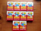 1982 Topps Kmart 20th Anniversary Collector's Series Lot of 10