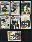 1976 Topps Football Cards 10
