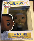 2018 Funko Pop New Girl Vinyl Figures 7