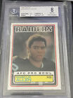 Marcus Allen Football Cards, Rookie Cards and Autographed Memorabilia Guide 9