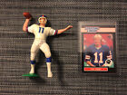 1989 Starting Lineup PHIL SIMMS New York Giants w/card
