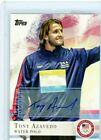2012 Topps U.S. Olympic Team and Olympic Hopefuls Autographs Gallery 58