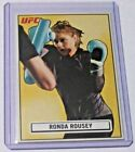 Rowdy Returns! Top Ronda Rousey MMA Cards 37