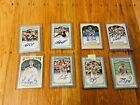 2013 Topps Gypsy Queen Baseball Cards 24