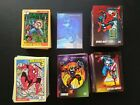 1992 Impel Marvel Universe Series 3 Trading Cards 18