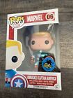 Ultimate Funko Pop Captain America Figures Checklist and Gallery 42