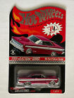 HOTWHEELS RLC 2009 sELECTIONs SERIES64 FORD FALCON SPRINT3650 4631SHIPS FREE