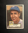 Phil Rizzuto Cards, Rookie Card and Autographed Memorabilia Guide 21
