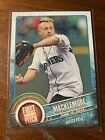 2015 Topps Baseball First Pitch Gallery and Checklist 35