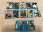1977 Topps Star Wars Series 1 Trading Cards 36