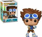 Funko Pop Digimon Vinyl Figures 18