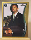 Charles Woodson Autograph Cards Coming From Panini 15