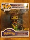 FUNKO POP! PETER PAN: HOOK AND TICK-TOCK #456...HOT TOPIC EXCLUSIVE