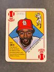 Ozzie Smith Cards, Rookie Cards and Autographed Memorabilia Guide 20