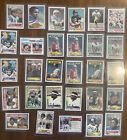 1980 Topps Football Cards 19
