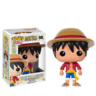 Ultimate Funko Pop One Piece Figures Gallery and Checklist 37
